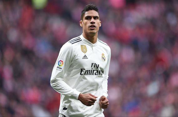 'Es el nuevo Varane': el Real Madrid ya le vigila de cerca