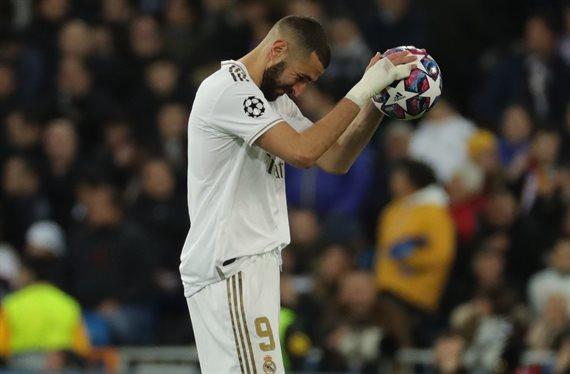 Benzema lo veta: el galáctico que tenía atado el Real Madrid