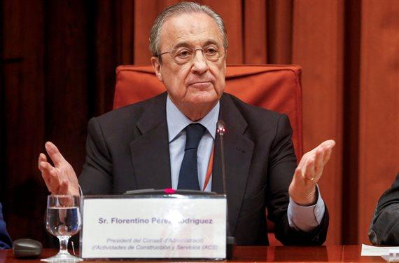 Florentino Pérez lo quiere como sea: el sueño que tiene en España