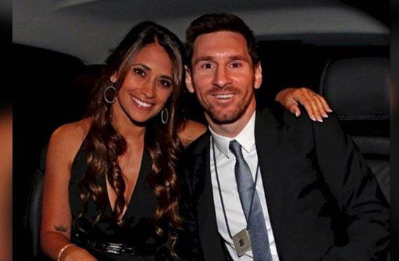 ¡Separación! Antonella Roccuzzo no habla de esto: ¡lío con Messi!