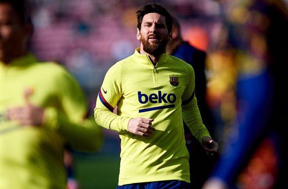Se ofrece a Messi para vengarse de Zidane: galáctico a tiro del Barça