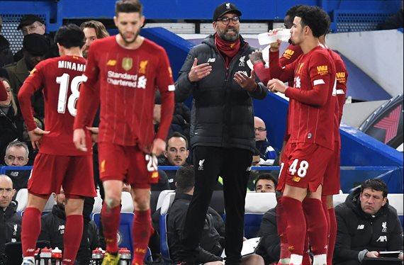 La guía psicológica que utiliza el Liverpool para afrontar la cuarentena