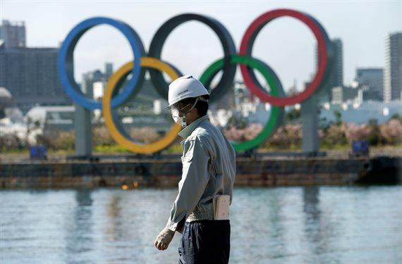 Los Juegos Olímpicos de Tokio fueron postergados para 2021 por el COVID-19