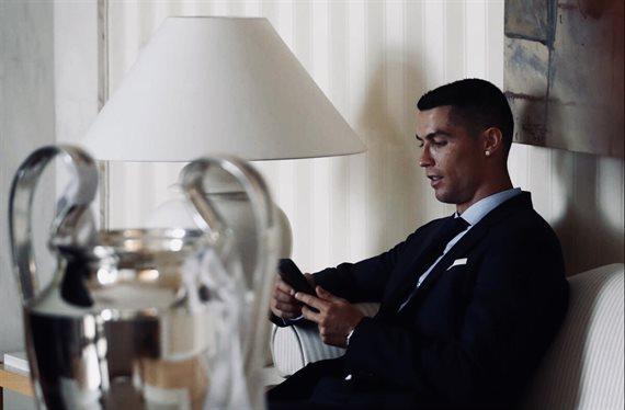 Cristiano Ronaldo está alucinado ¡Paulo Dybala y dos más en la operación!