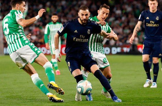Será el relevo de Benzema: Florentino Pérez ya ha elegido fichaje