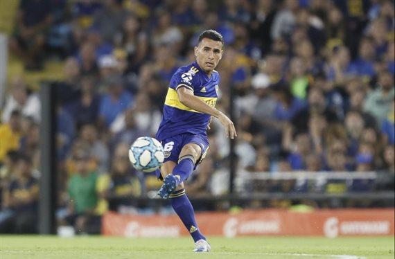 La estrategia de Boca para comprar el pase de Junior Alonso