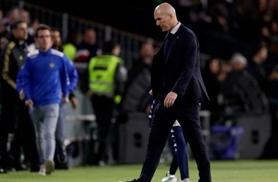 ¡Es el elegido por Zidane! El delantero que pide al Real Madrid
