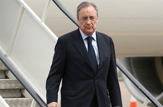 40 millones: la venta que Florentino Pérez cierra en el Real Madrid
