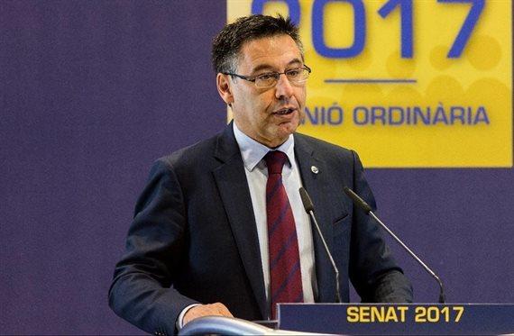 Bartomeu los tiene atados: los cuatro primeros fichajes para el Barça