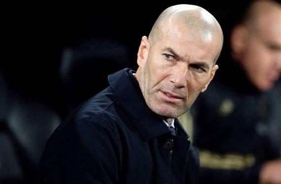 ¡Se ofrece a Zidane! Quiere jugar en el Real Madrid como sea