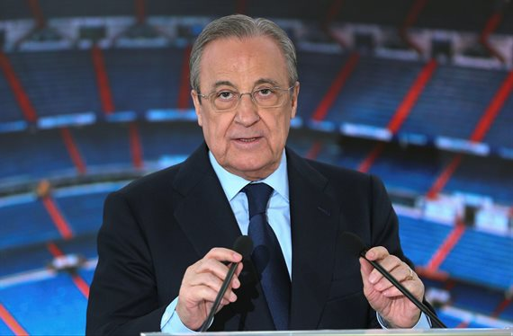 Florentino Pérez da el OK: el Real Madrid cierra su primera venta