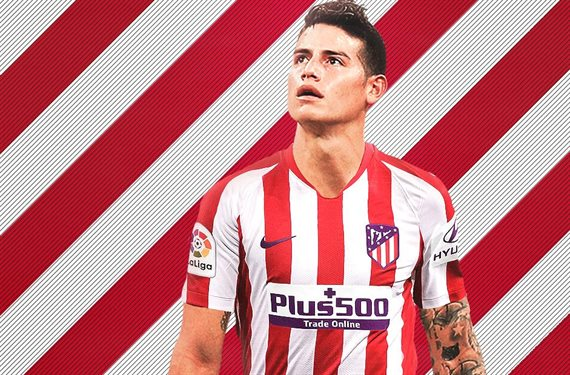 ¡Impresionante! James Rodríguez no se mueve de Madrid ¡Zizou indignado!