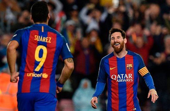 ¡El Barça alucina! Una leyenda ningunea a Leo Messi