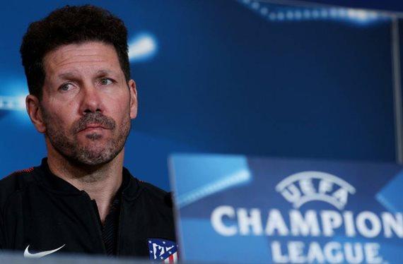 Atlético Madrid confirmó la reducción de los sueldos por el coronavirus