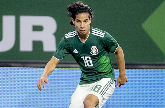 Mourinho sólo le quiere a él y ¡es una de las joyas de México!