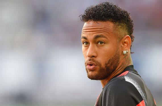 El crack que el PSG vetó a Neymar. Lo pidió y no iba a gustar a Florentino