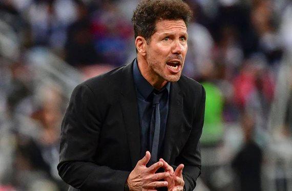 La oferta de 140 millones de Simeone por un crack que quiere el Real Madrid