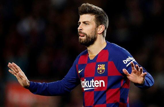 El Bayern se adelanta al Barça ¡el 'nuevo Piqué' se irá a Alemania!