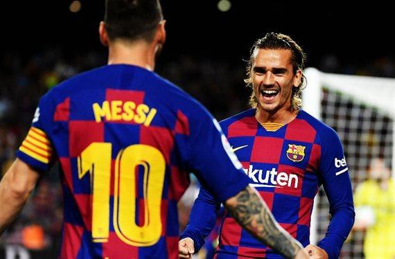 Messi le quiere fuera del Barça en junio ¡Neymar por él!