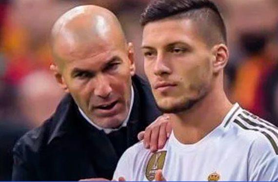 """""""Jovic se cree que lo sabe todo"""" Duras declaraciones sobre el serbio"""