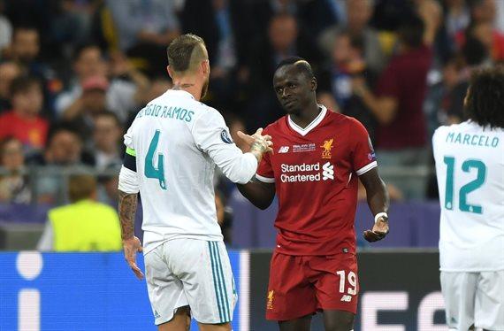 El Liverpool asume la marcha de su delantero ¡pone rumbo a España!