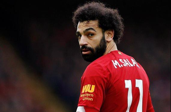 Salah le dice adiós a Klopp y suena para otro equipo de la Premier