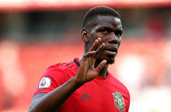 Adiós a Pogba: El Manchester United tiene comprador y no es el Real Madrid
