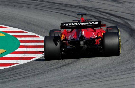 ¡Bombazo! La Fórmula 1 en 2020 ¡será una 'super' temporada express!