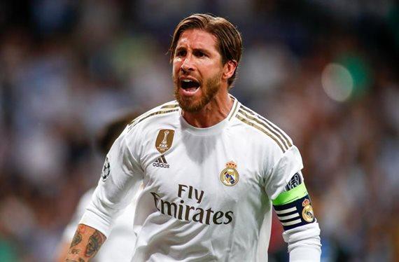 El futuro de Sergio Ramos en el aire ¡Saldrá en 2021!