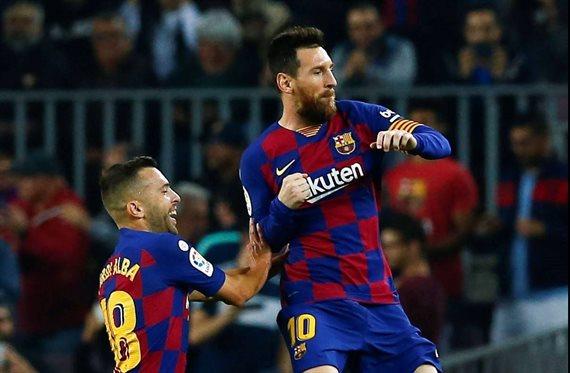 Messi no lo quiere en el Barça: Es del City (y no cuenta para Guardiola)