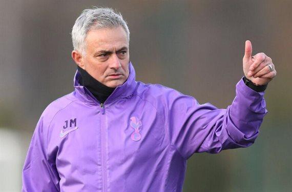 Mourinho se convierte en solución: el favor que le hace a Messi