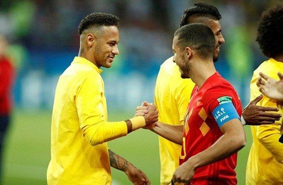 ¡Se confirma! Leo Messi, hundido por la decisión; Neymar y Hazard, felices