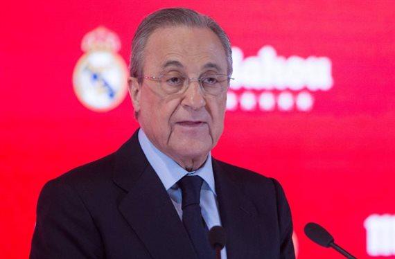 Florentino Pérez lo tiene: el fichaje galáctico para el Real Madrid