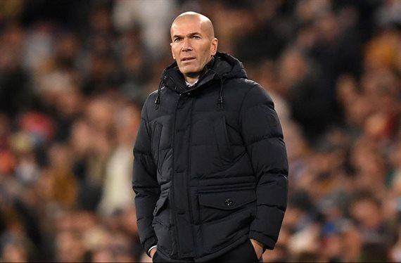 Zidane lo señala: el objetivo prioritario para el Real Madrid