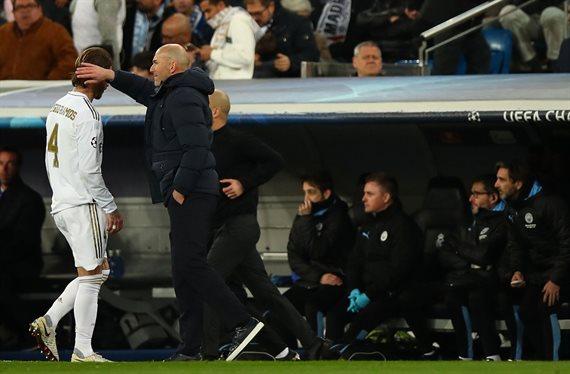 ¡Golpe duro! Florentino Pérez es pura ira ¡El Madrid está en caída libre!