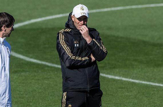 Zidane ya lo sabe. El fichaje que el Barça no tiene dinero para hacer