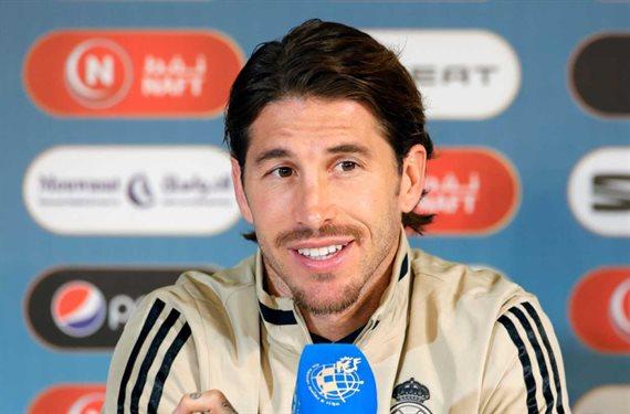 Sergio Ramos lo sabe: el crack que no puede volver por culpa de Zidane