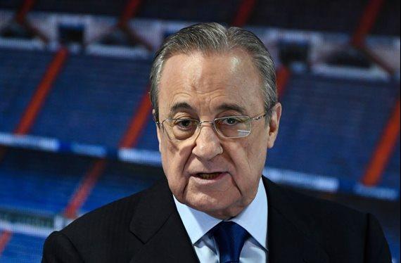 Florentino Pérez cierra la venta (y es millonaria): ojo al nombre