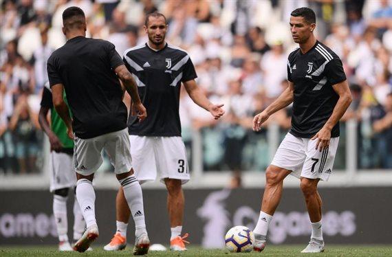 ¡Bomba Cristiano Ronaldo! La reunión que lo cambia todo