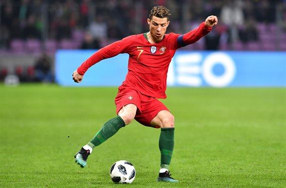 Cristiano Ronaldo pone dos condiciones a la Juventus para seguir