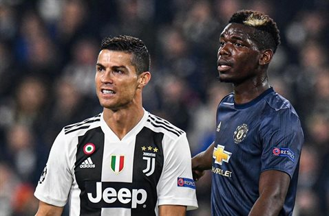Cristiano Ronaldo toma el mando y hunde a Zidane ¡Trato por Paul Pogba!