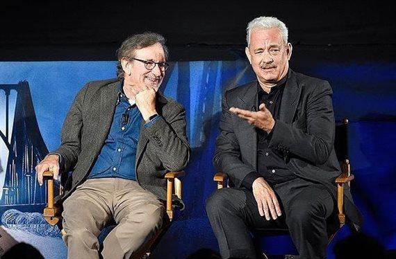 Steven Spielberg tiene otra de sus ocurrencias en plena cuarentena
