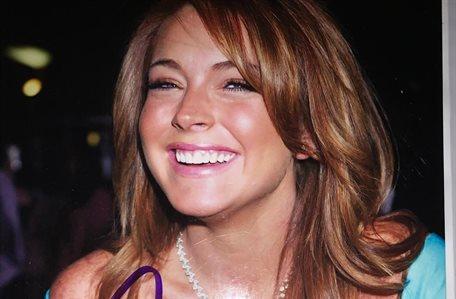 ¿En serio? Lindsay Lohan regresa tras 15 años desaparecida