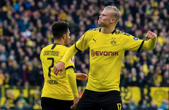 El Dortmund lo consigue de nuevo: ¡Cerrada una nueva 'perla'!