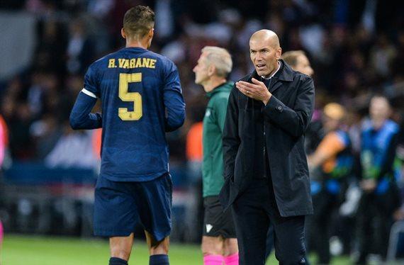 Pep Guardiola asalta el Bernabéu ¡Zidane se queda sin su 'crack'!
