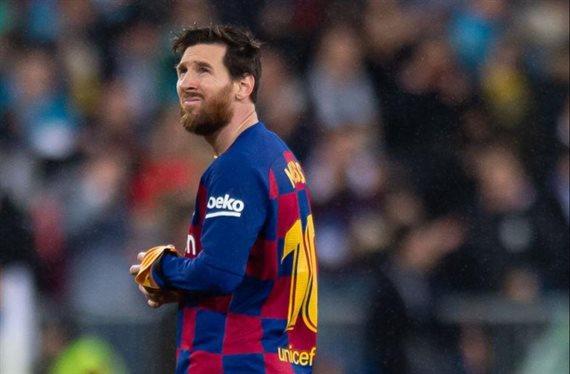 ¡Atención a Messi! Un crack del Barça le avisa que se va en 2021