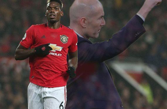 ¡Plan maestro! Paul Pogba ya sabe cómo va a ficharle Zidane ¡2 a la calle!