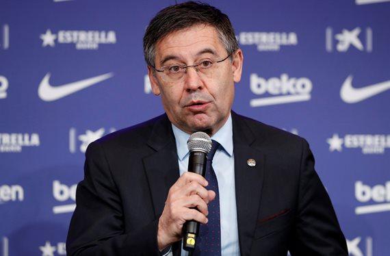 Bartomeu tiene tres tapados: los fichajes por los que negocia el Barça