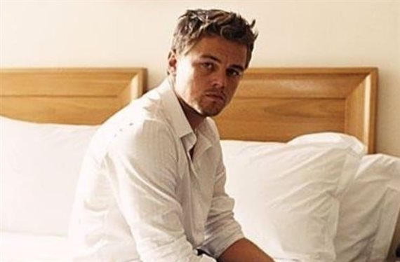 ¿Lo sabías? Lo nuevo de Leonardo DiCaprio no tiene nada que ver con el cine