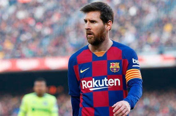 ¡Messi da el OK por 80 millones! Venta cerrada (y sorpresa) en el Barça